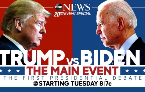 Decision 2020: The First Presidential Debate
