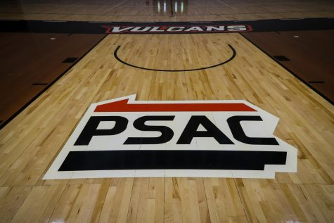 The Pa. State Athletic Conference cancels mandated regular-season and championship competition for winter sports