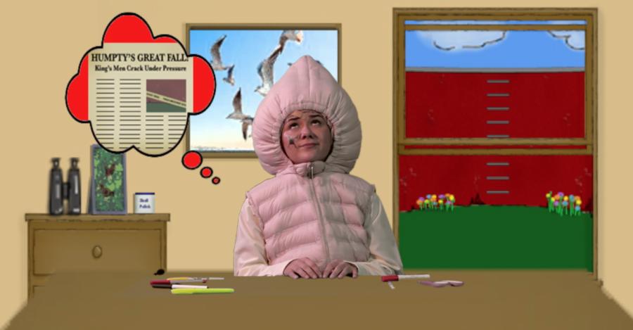 Humpty Background