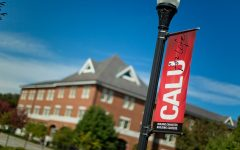 Cal U Activities; What freshman and transfer students cannot experience being at home