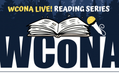 WCONA LIVE! Streams on Facebook and YouTube on Thursday nights at 8 p.m. EST.