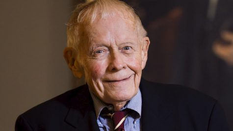 Dr. John Pierce Watkins