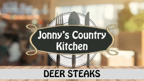 In this episode, Jonny reveals his favorite method for preparing and cooking venison.