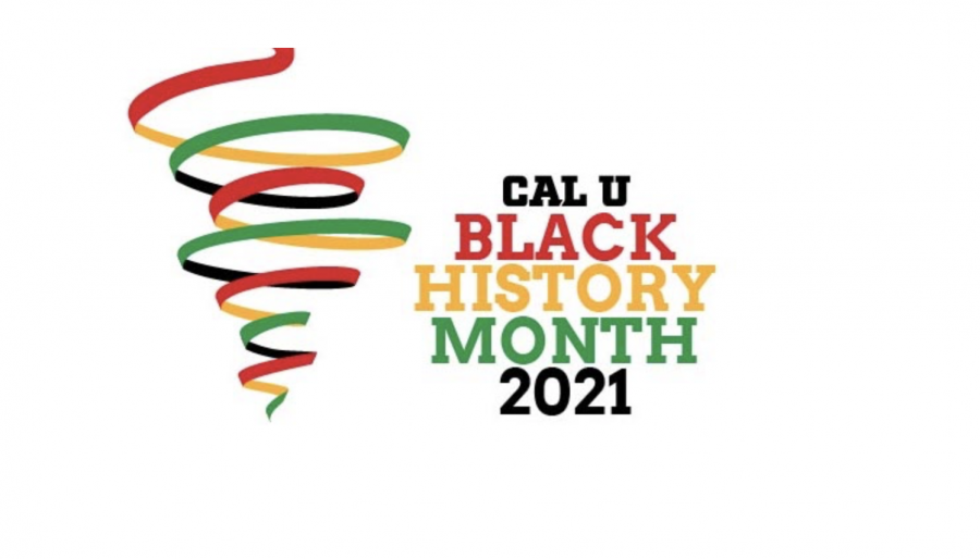 Cal U Black History Month, February 2021