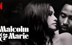 Stream Malcolm and Marie on Netflix.