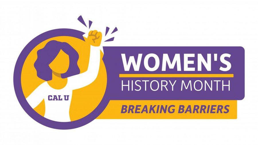 Cal U Women's History Month 2021: