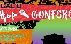 Cal U's Hip-hop conference, 2021