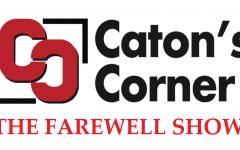 VIDEO: The Farewell Show of Caton's Corner