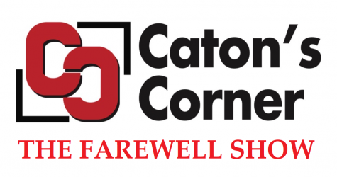 VIDEO: The Farewell Show of Catons Corner