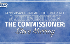 The Pennsylvania State Athletic Conference is an NCAA Division II Conference comprised of 18 institutions in Pennsylvania and West Virginia.