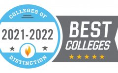 Cal U has been honored as a